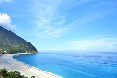Qingshui Cliff, Taroko National Park, Hualien County