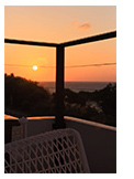 sunset-from-balcony-winson-house-manjhou-township-pingtung-taiwan