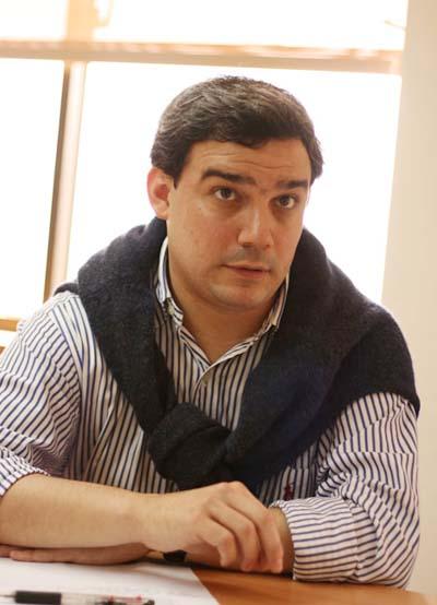 Juan Uriburu Quintana 吳華安