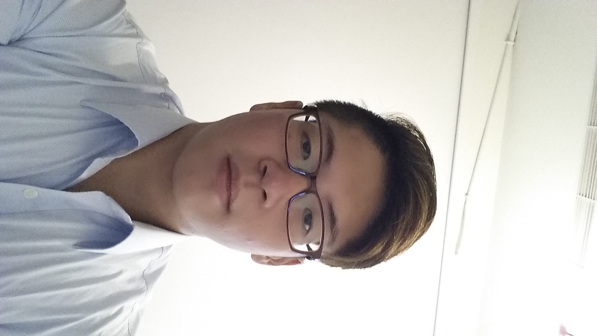 Teaching English and Living in Taiwan Tutors  外籍家教、語言家教, South African fluent in English and Chinese image