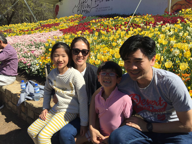 Teaching English and Living in Taiwan Tutors of Chinese Wanted  華語教學工作機會, Mandarin Tutor Wanted - Kaohsiung (Gushan District) - Experience with Children image