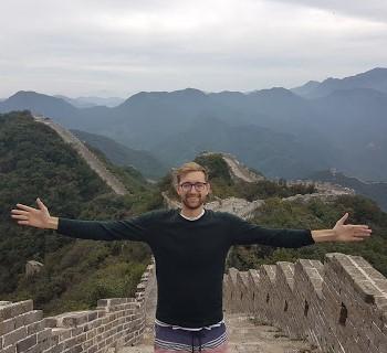 Teaching English and Living in Taiwan Tutors of Chinese Wanted  華語教學工作機會, Looking for nice tutor in Taiwan image