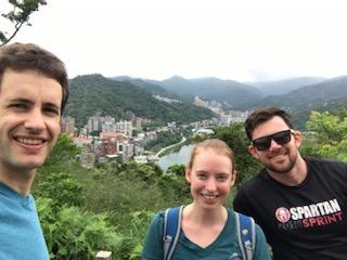 Teaching English and Living in Taiwan Tutors of Chinese Wanted  華語教學工作機會, Looking for Weekly Mandarin Tutor in Taipei, Zhongshan image