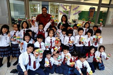 Teaching English and Living in Taiwan Jobs Available 教學工作, Korrnell  Academy Korrnell  Academy  image