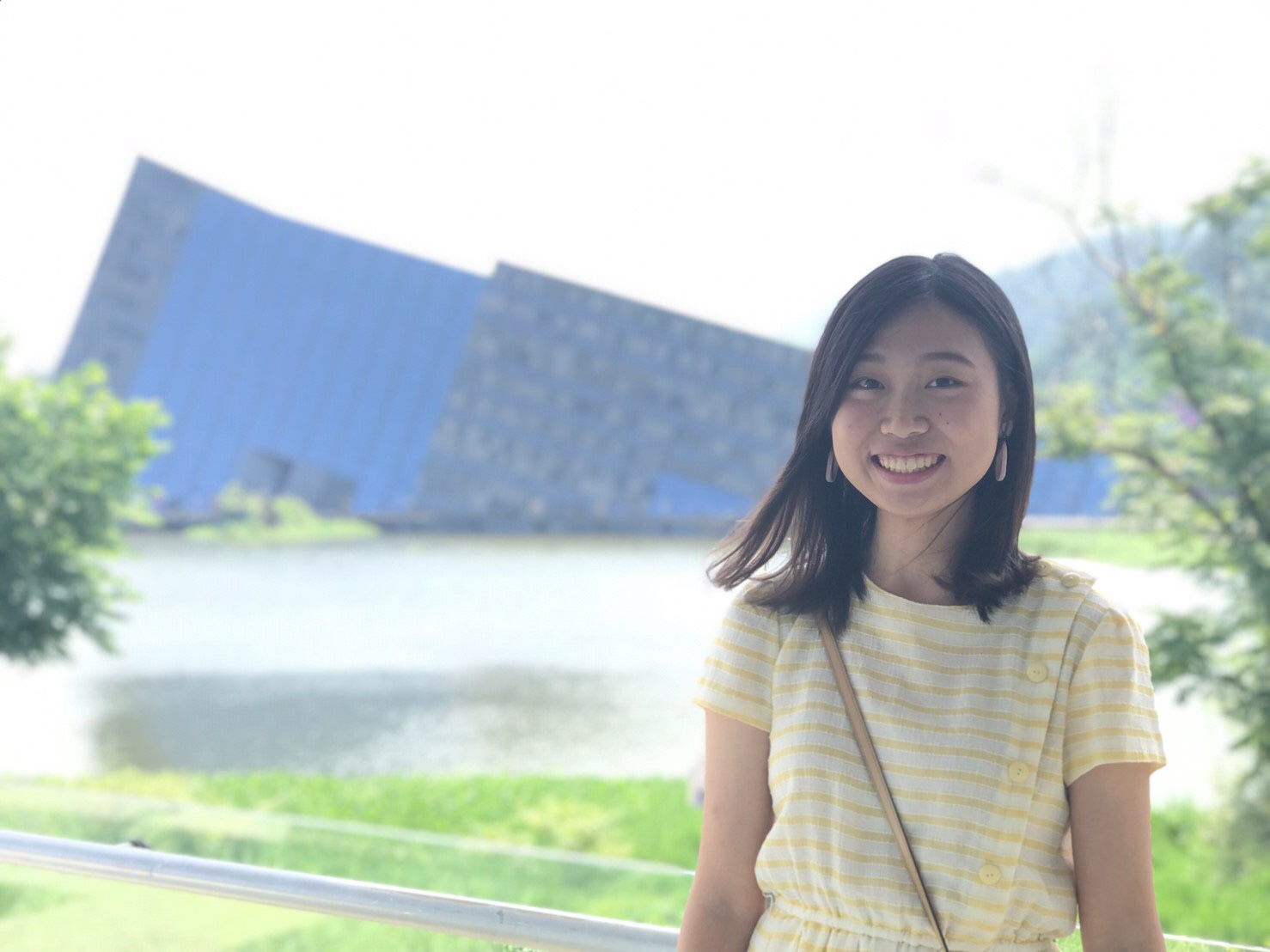 Teaching English and Living in Taiwan Tutors of Chinese Available  華語教師、華語家教, Yachinese/master degree image