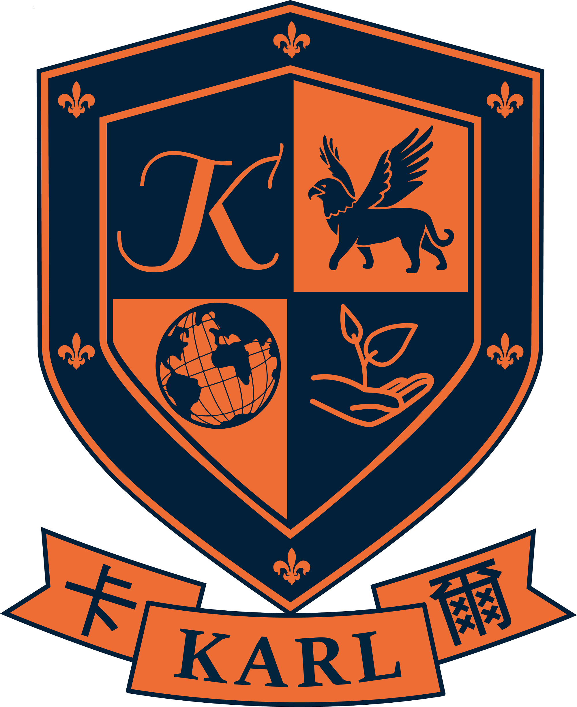 Teaching English and Living in Taiwan Jobs Available 教學工作, Karl International Experimental Education Institution Karl International Experimental Education - English, Math, and Physics image