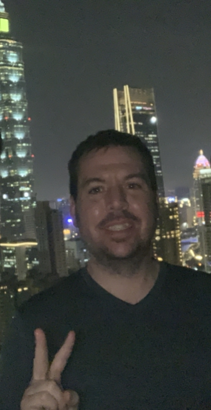 Teaching English and Living in Taiwan Tutors of Chinese Wanted  華語教學工作機會, Patient and Fun Tutor image