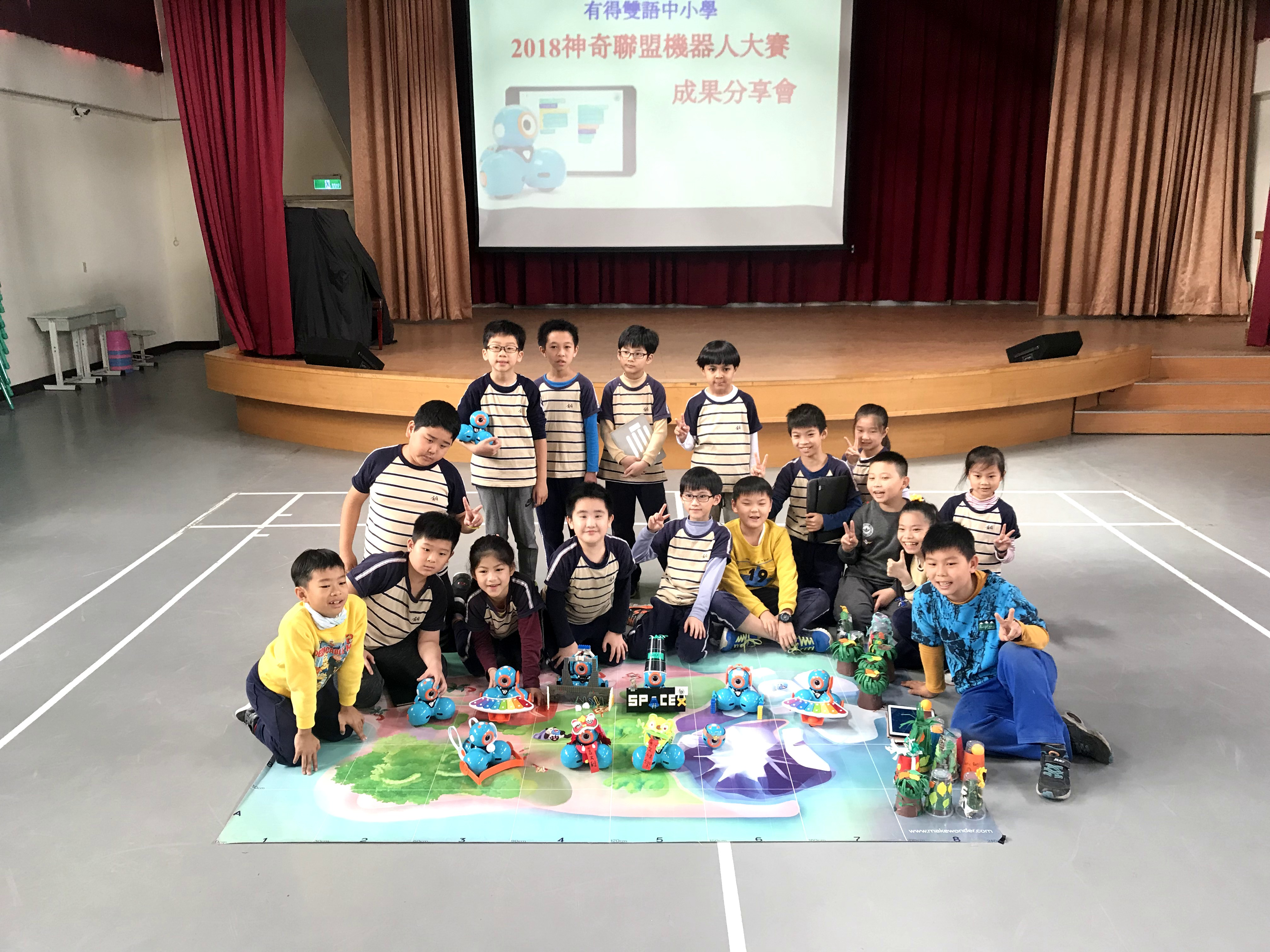 Teaching English and Living in Taiwan Jobs Available 教學工作, Yoder Bilingual Academy Top private school in Taoyuan is looking for native English teachers  image
