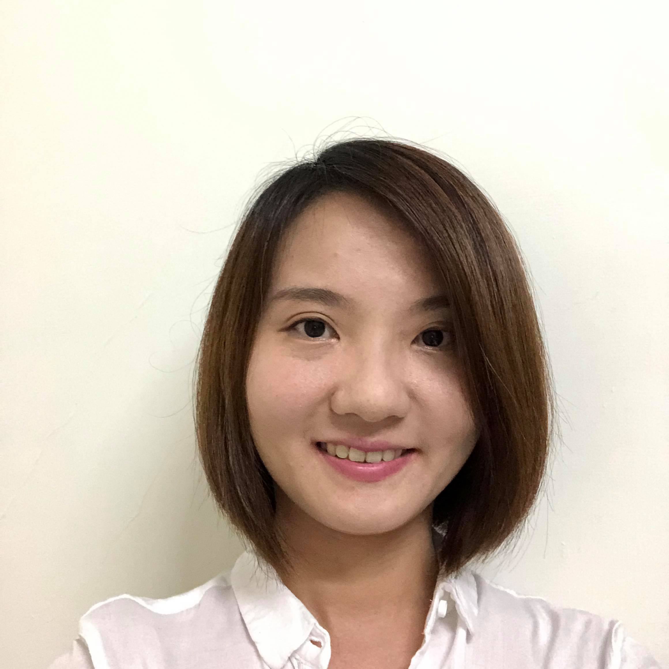 Teaching English and Living in Taiwan, Chinese Tutor image