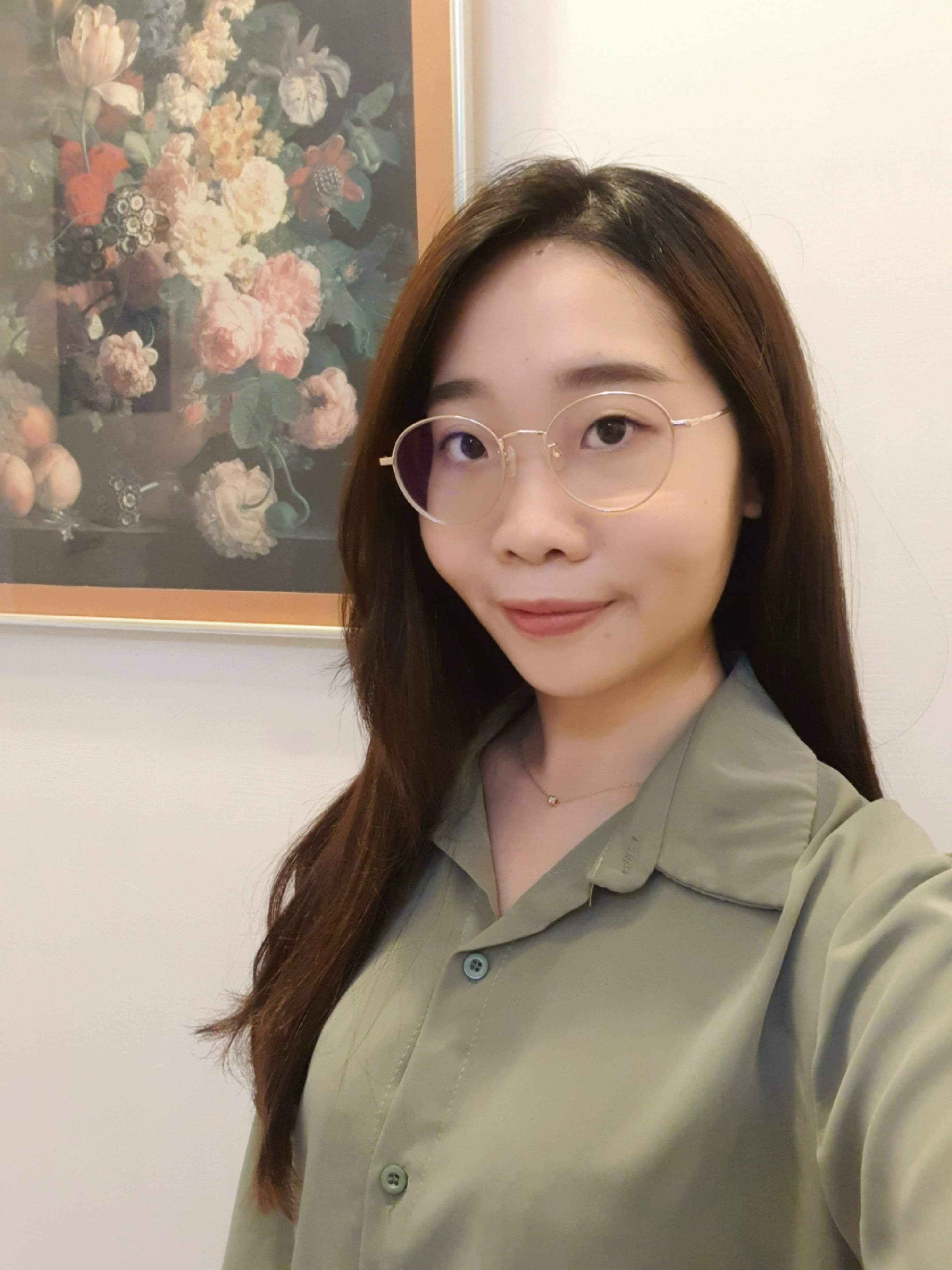 Teaching English and Living in Taiwan Tutors of Chinese Available  華語教師、華語家教, Chinese Tutor (major in Teaching Chinese as a Second Language)|One to one / Group / Online  image