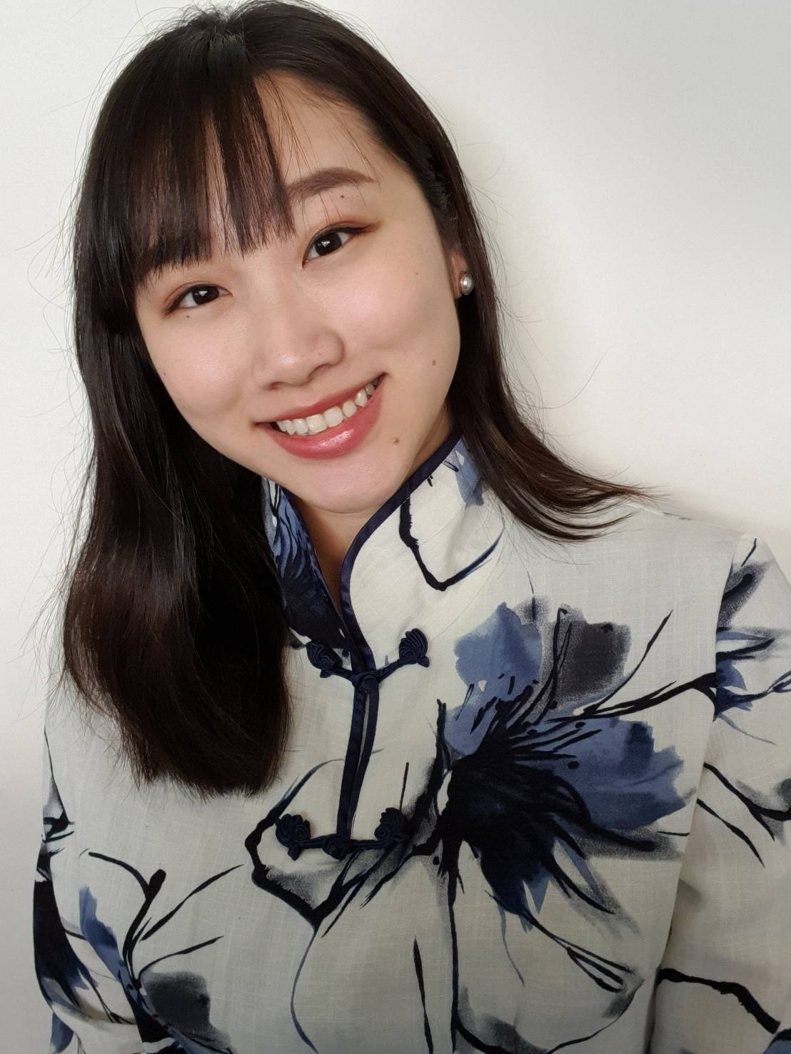 Teaching English and Living in Taiwan, Chinese Mandarin Online or physical class in Taipei, individual or small group classes image