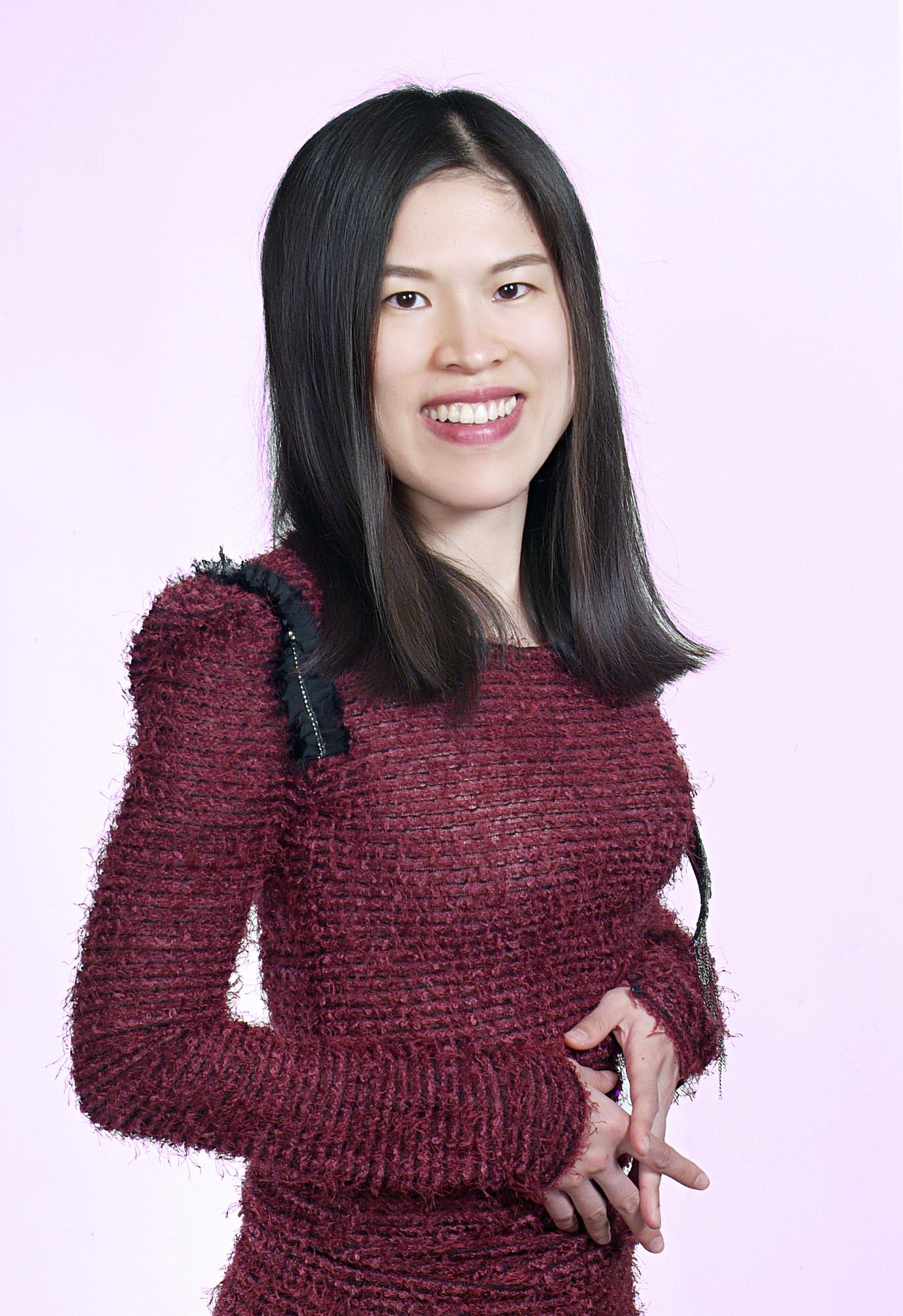 Teaching English and Living in Taiwan, Professional Bilingual Teacher image