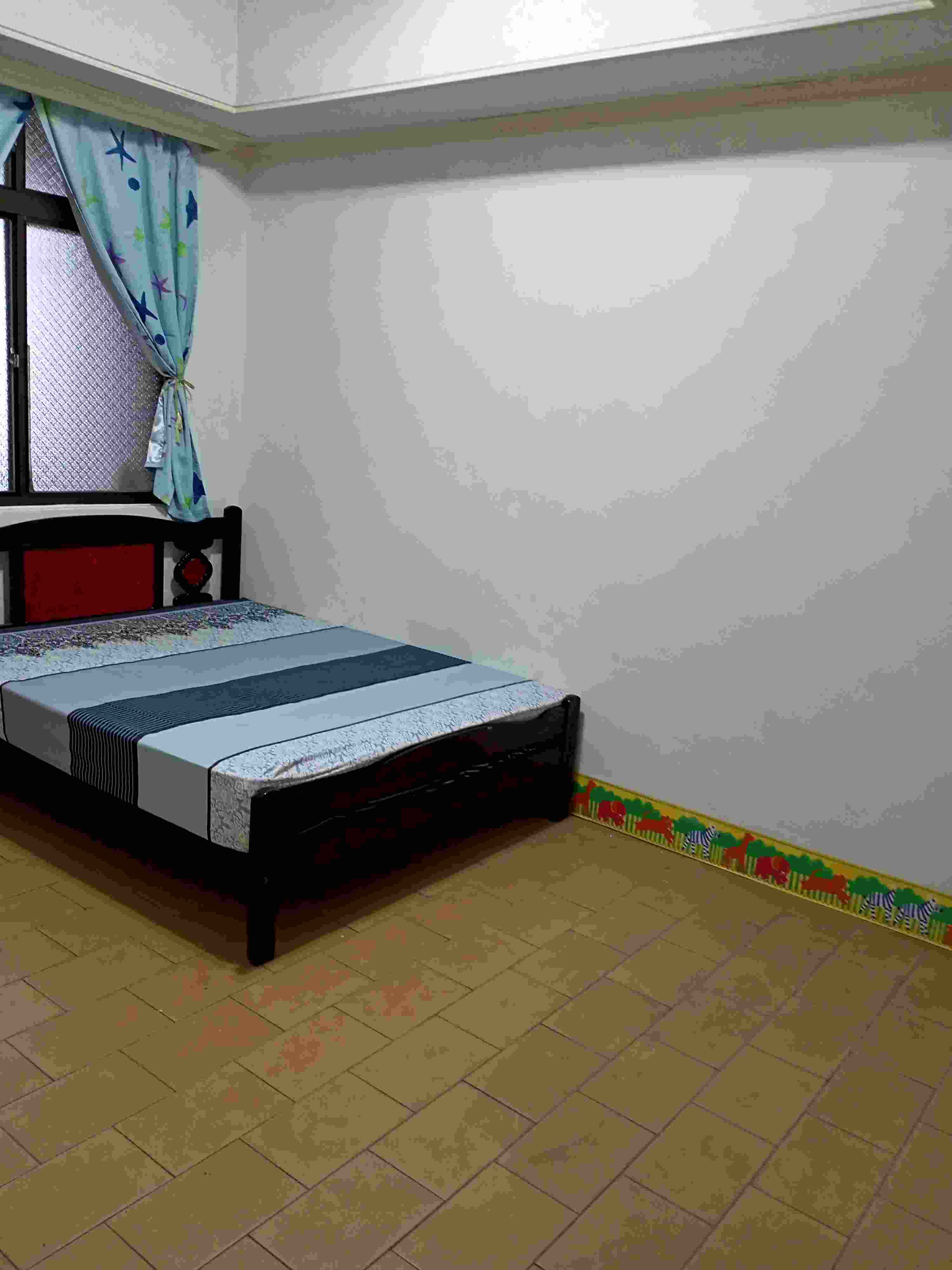 Teaching English and Living in Taiwan Apartments for One Family, nice apt looking for a family or available for sharing image