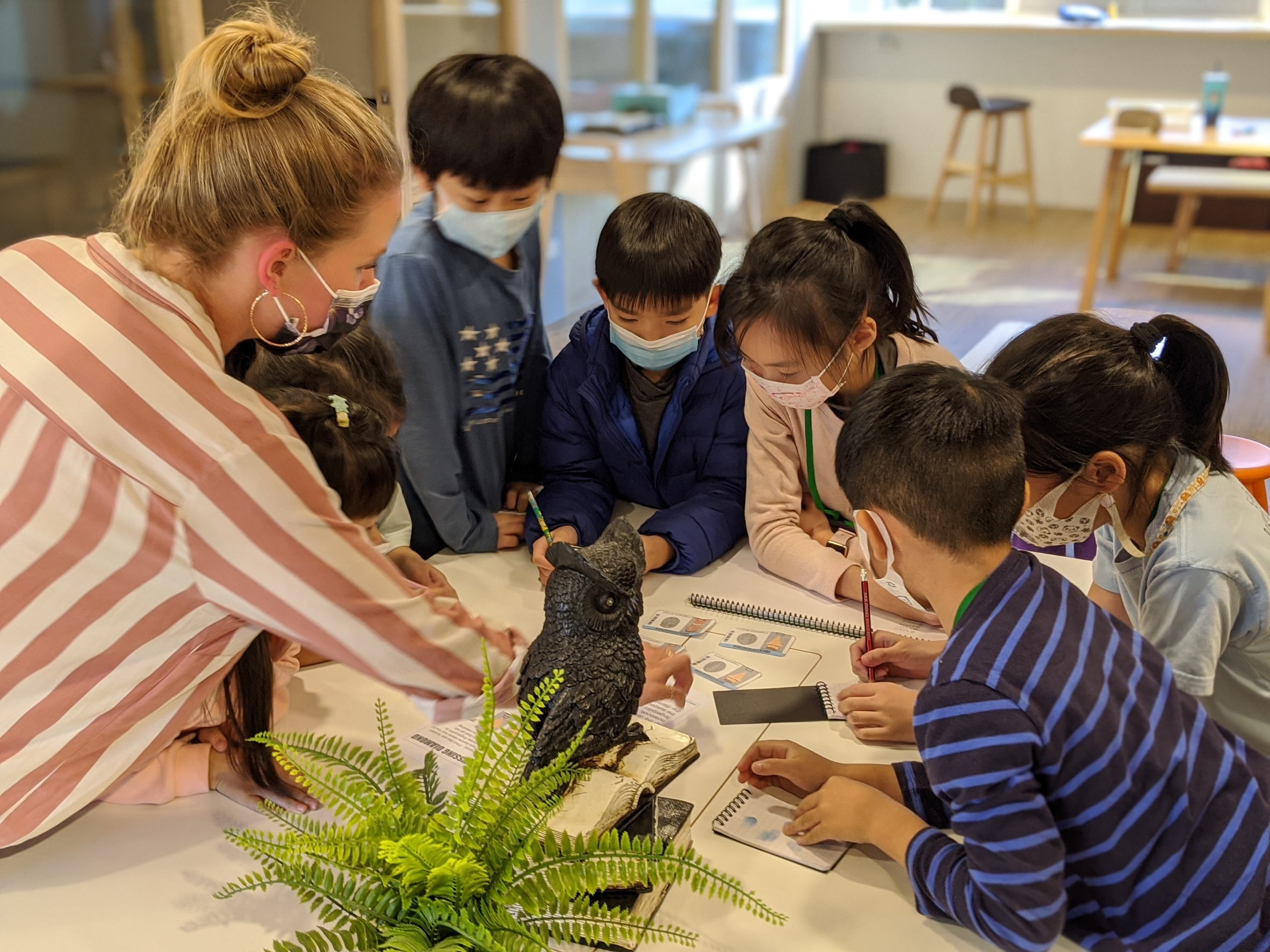 Teaching English and Living in Taiwan, Well-Established School Offers Long-term Positions in a Professional, Friendly Environment image